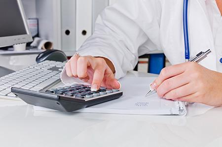 Expert comptable professions libérales